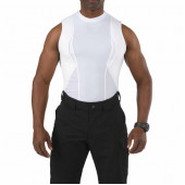 Майка 5.11 Sleeveless Holster Shirt white