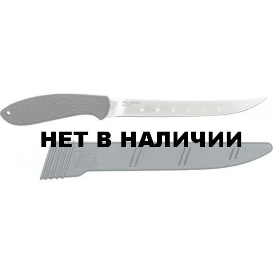Нож филейный Kommer Fillet 3017C ст. 5Cr15MoV (Columbia River)
