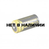 Аккумулятор Nitecore RCR123A 650 mAh