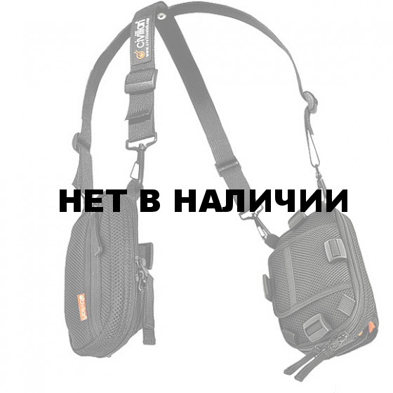 Лямки плечевые с подсумками Covert LT Starter Kit