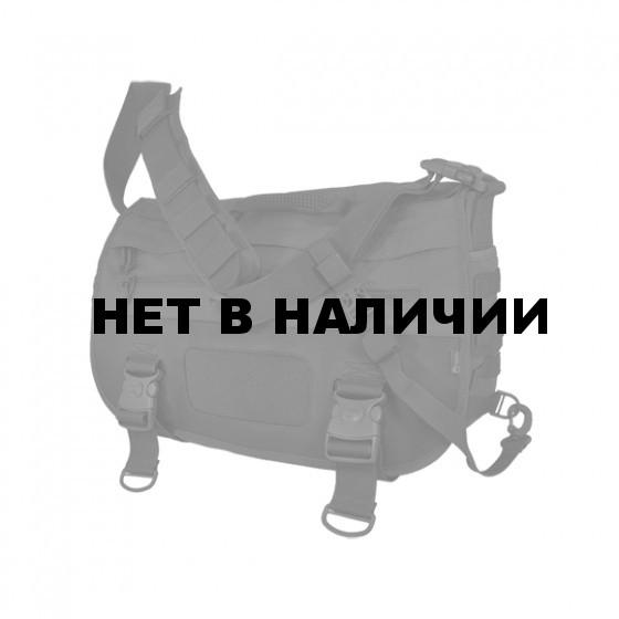 Сумка HAZARD4 Defense Courier black