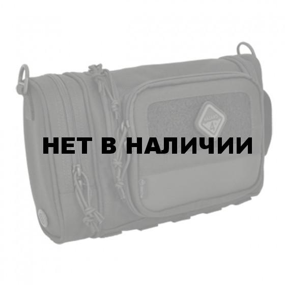 Несессер HAZARD4 Reveille Toliletry Bag black