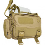 Сумка HAZARD4 Sherman Laptop Messenger coyote