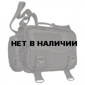 Сумка HAZARD4 Sherman Laptop Messenger black