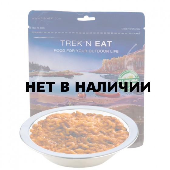Сублимат Паста болоньезе в соев. соусе (Trekn Eat)