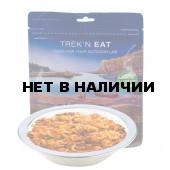 Сублимат Паста со сладким перцем в соев. соусе (Trekn Eat)