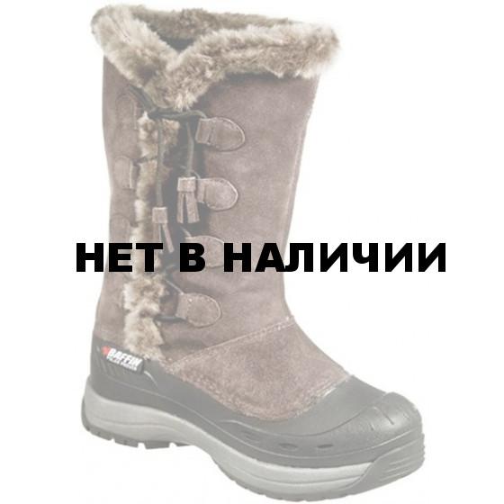 Сапоги BAFFIN CANDY WOS Drif-W005 grey