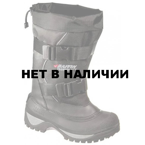 Сапоги BAFFIN WOLF Men 4300-0015 black/pewter