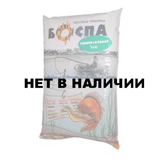 Прикормка БОСПА универсальная 2.5кг ведро