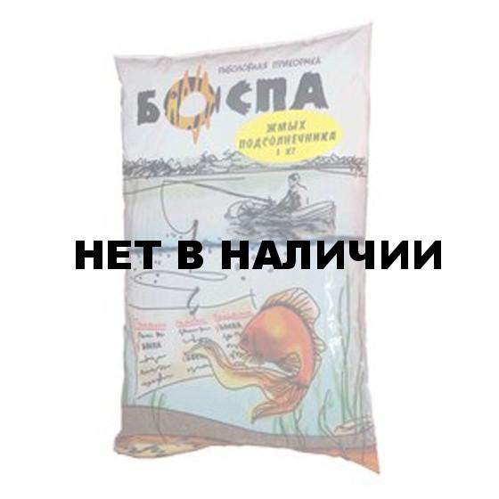Компонент для прикормки БОСПА жмых подсолнечника гранулы 0.6кг