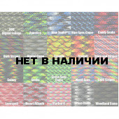 Паракорд ATWOODROPE 550 PARACHUTE CORD 30м hunter & orange