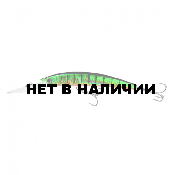 Воблер YO-ZURI F1008 CRYSTAL MINNOW 90SP HSHK