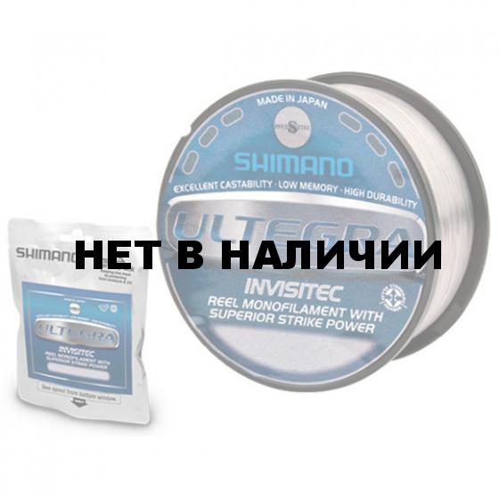 Леска монофильная SHIMANO ULTEGRA INVISITEC 0,185 (150м)