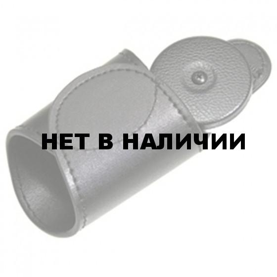 Ретрактор KEY-BAK #481BP-SDK с защитой ключей кевлар 90см тексту
