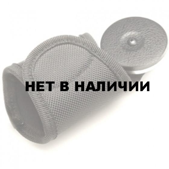 Ретрактор KEY-BAK #481BPN-HDK с защитой ключей кевлар 120см нейл