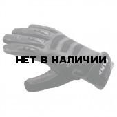 Перчатки Axion black (Camp)