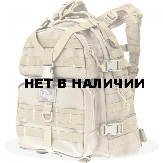 Рюкзак Maxpedition Condor-II Backpack khaki