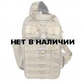 Рюкзак Maxpedition Kodiak Gearslinger khaki