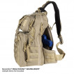 Рюкзак Maxpedition Kodiak Gearslinger OD green