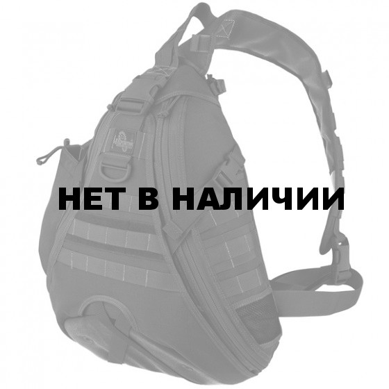 Рюкзак Maxpedition Monsoon Gearslinger black