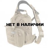 Рюкзак Maxpedition Noatak Gearslinger khaki