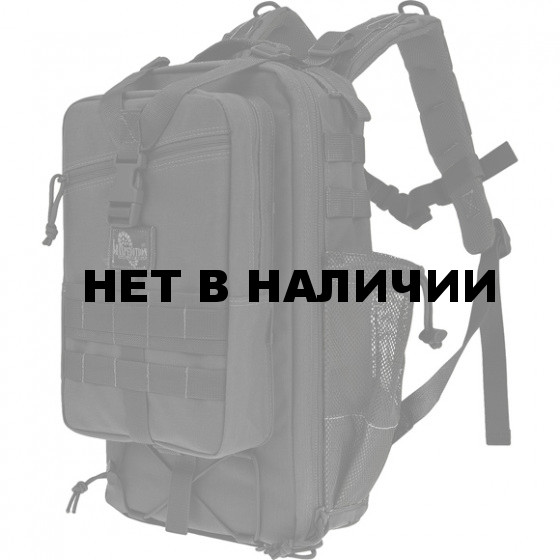 Рюкзак Maxpedition Pygmy Falcon-II black