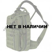 Рюкзак Maxpedition Sitka Gearslinger OD green