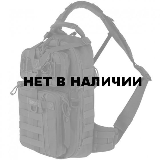 Рюкзак Maxpedition Sitka Gearslinger black