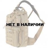 Рюкзак Maxpedition Sitka S-type Gearslinger khaki