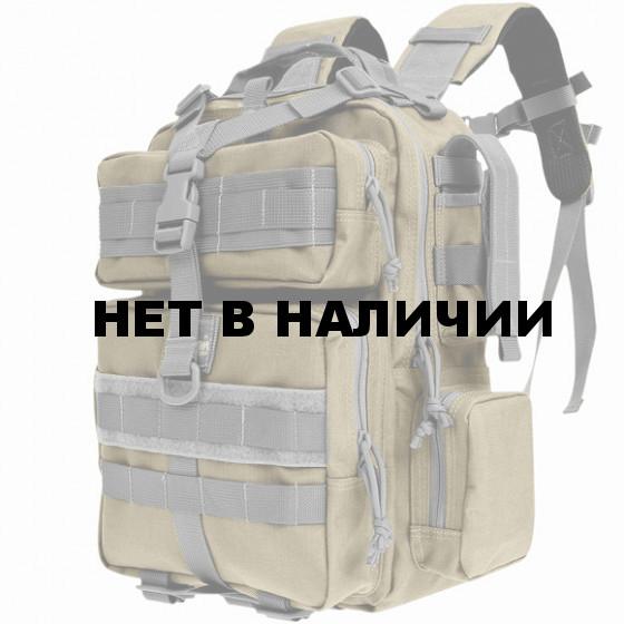 Рюкзак Maxpedition Typhoon Backpack khaki-foliage