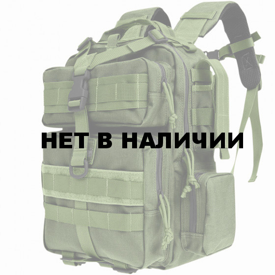 Рюкзак Maxpedition Typhoon Backpack OD green