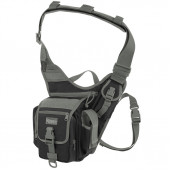 Сумка Maxpedition FatBoy Versipack black-foliage