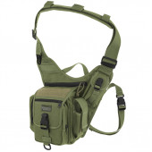 Сумка Maxpedition FatBoy Versipack OD green