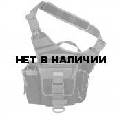 Сумка Maxpedition Jumbo Versipack S-type black-foliage