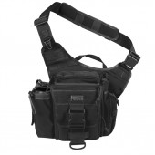 Сумка Maxpedition Jumbo Versipack black