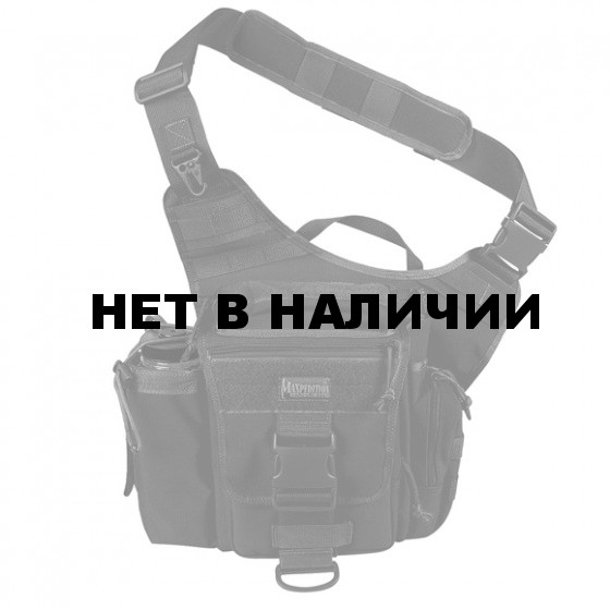 Сумка Maxpedition Jumbo Versipack S-type black