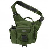 Сумка Maxpedition Jumbo Versipack OD green