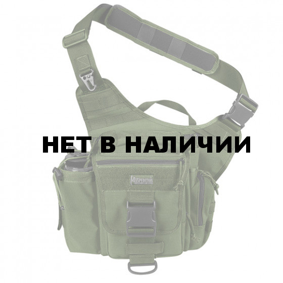 Сумка Maxpedition Jumbo Versipack S-type OD green