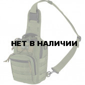 Сумка Maxpedition Remora Gearslinger OD Green