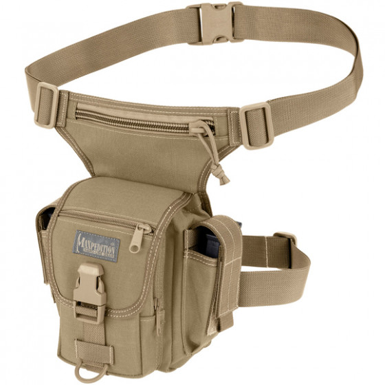 Сумка Maxpedition Thermite Versipack khaki