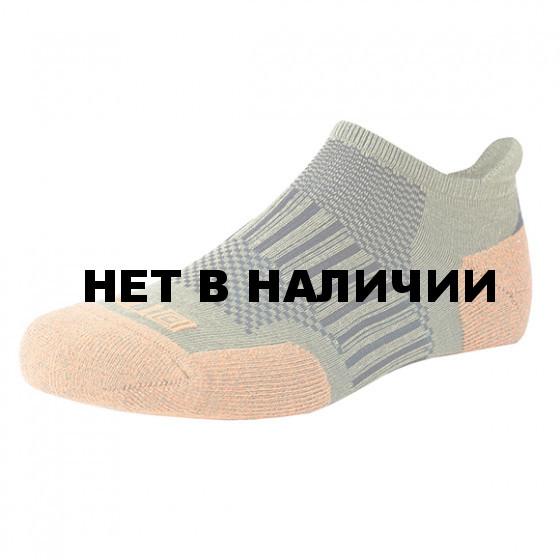 Носки 5.11 RECON Ankle Sock fatigue