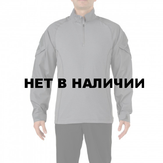 Рубашка 5.11Rapid Assault Shirt storm