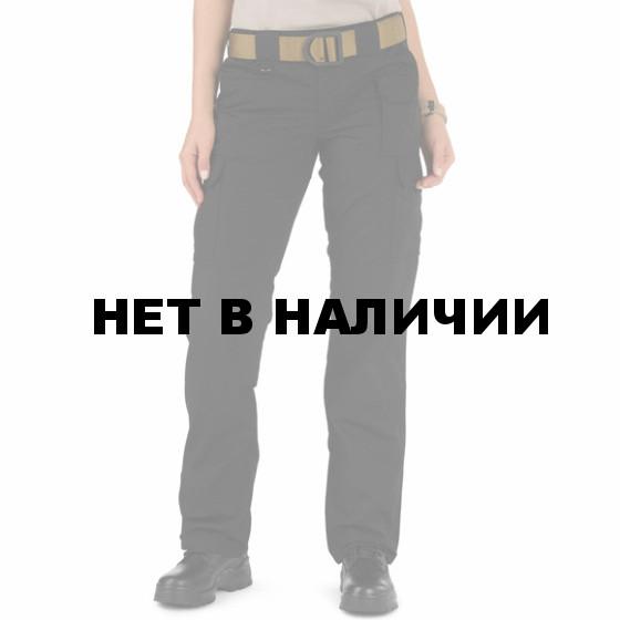 Брюки женские 5.11 WM Taclite Pants black