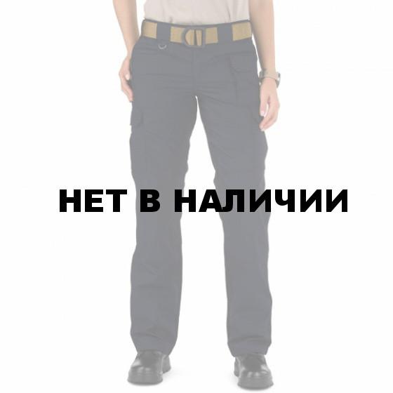 Брюки женские 5.11 WM Taclite Pants dark navy