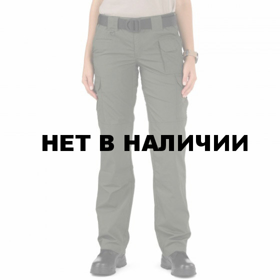 Брюки женские 5.11 WM Taclite Pants TDU green
