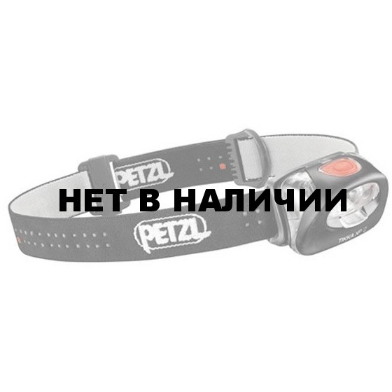 Фонарь Tikka XP 2 Black(Petzl)