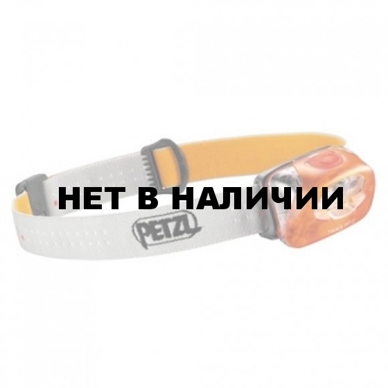Фонарь TIKKA XP 2 Orange (Petzl)