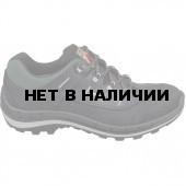 Ботинки трекинговые Red Rock м.10935 чер.