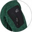 Куртка Polartec Thermal Pro 2 темно зеленая