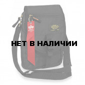Сумка Alpha Industries Day Pack Bag black